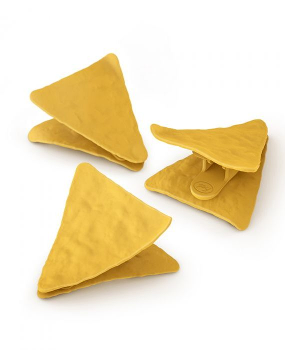 tortilla chip clip