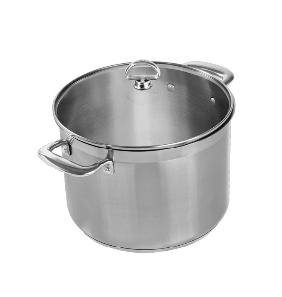 SLIN chantal qt stockpot