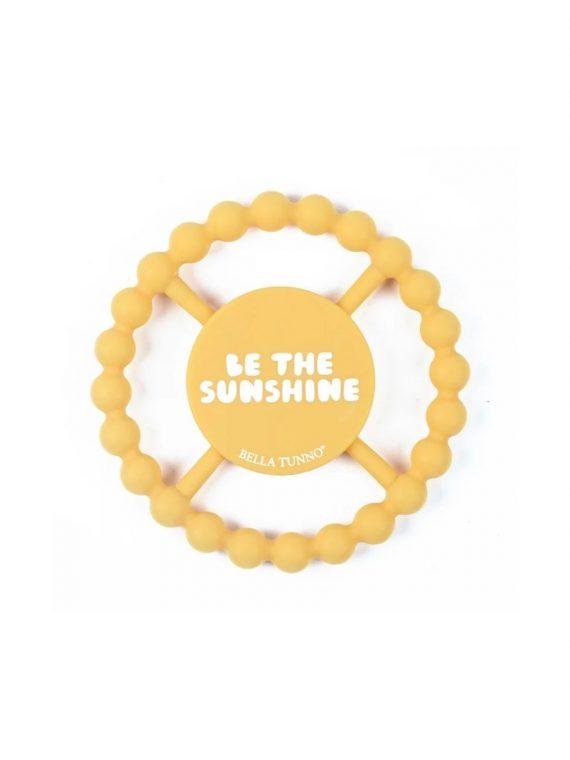 be sunshine teether