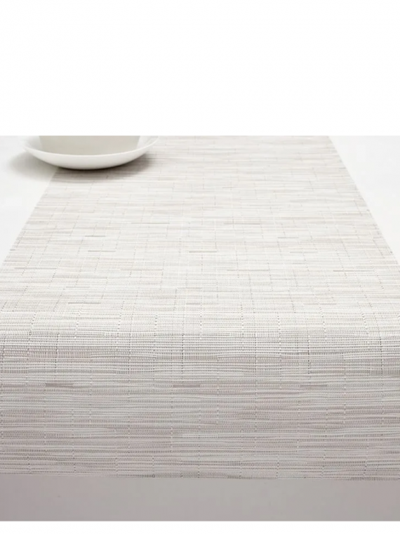 bamboo coconut table runner