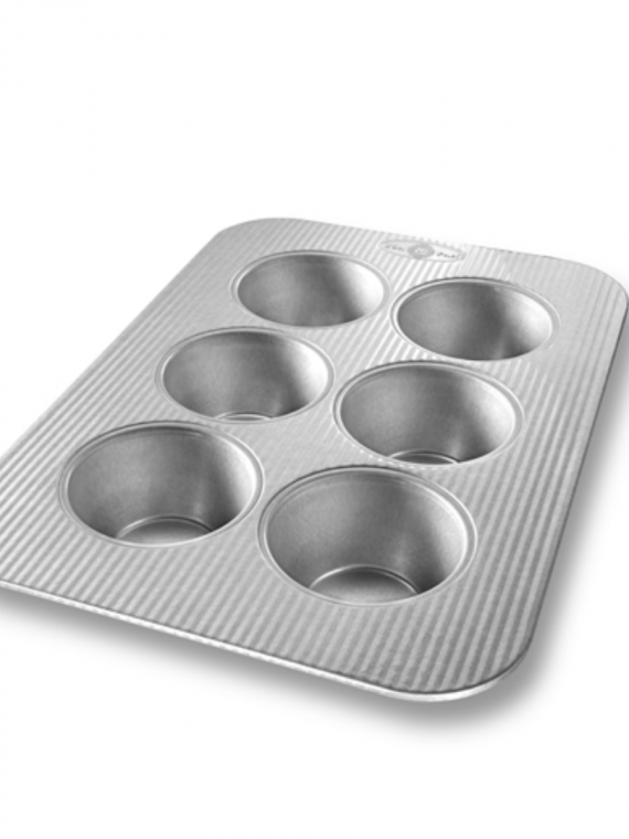TM TEXAS MUFFIN PAN