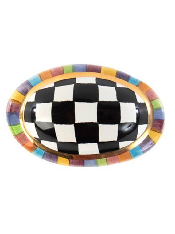 kaleidoscope knob