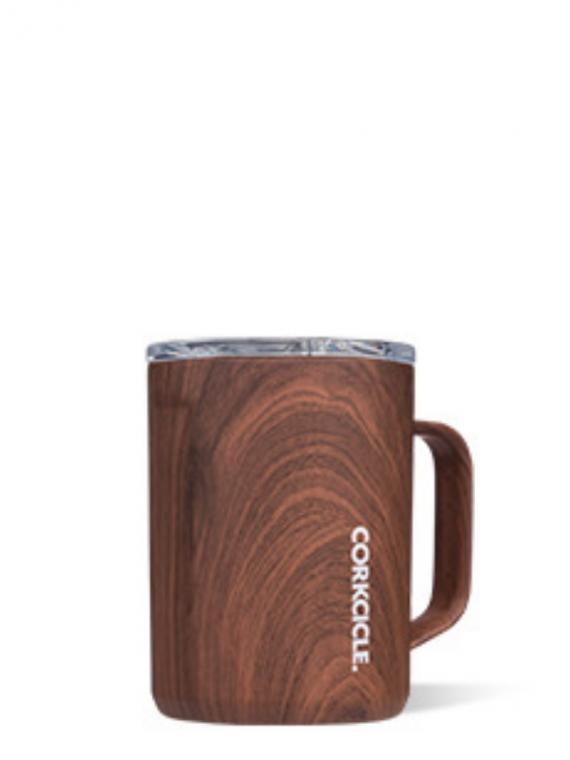 PWW walnut mug