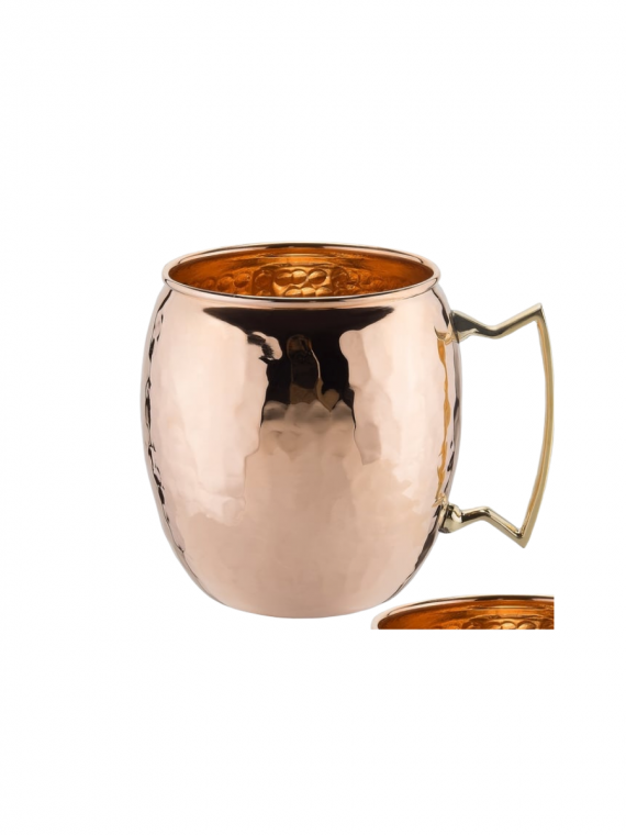 H MOSCOW MULE