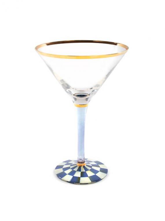 royal check martini