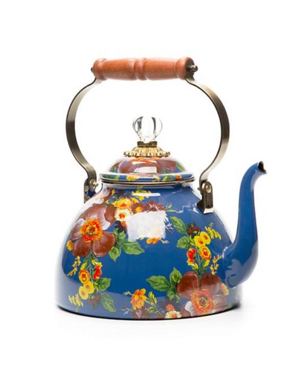 flower market lapis qt kettle