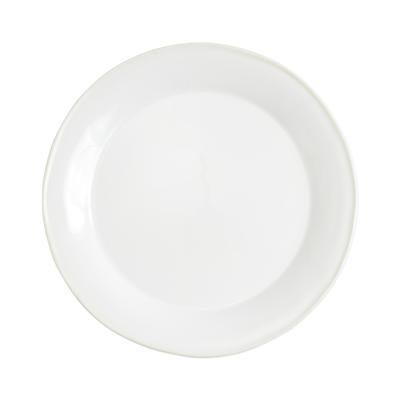 VCRM W chroma dinner plate
