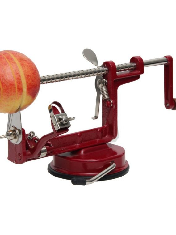 apple peeler lifestyle