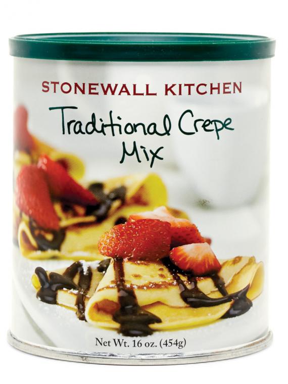 crepe mix