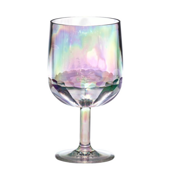 IRIDESCENT OZ WINE CLEAR