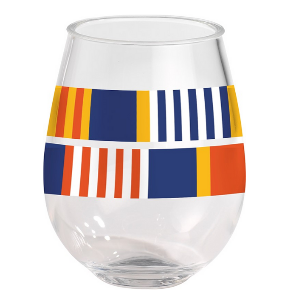 OZ OARS STEMLESS WINE