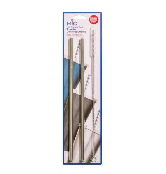 reusable tumbler straws