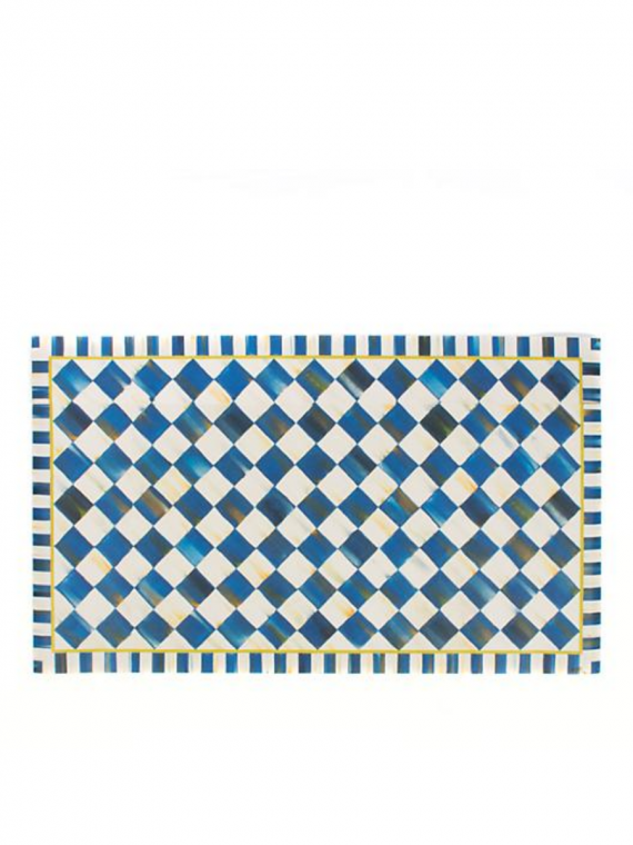 royal check mat x