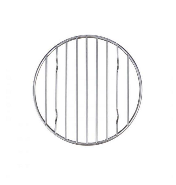 inch round rack
