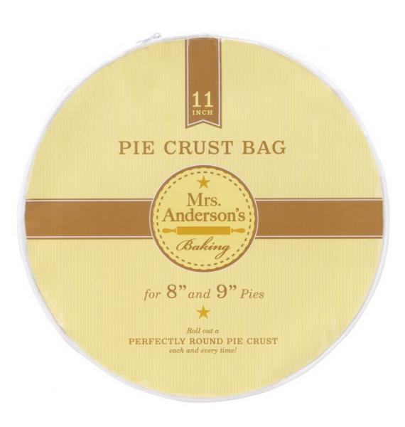 pice crust bag