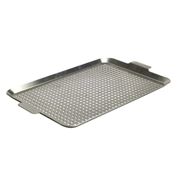 CC STAINLESS STEEL GRILL GRID