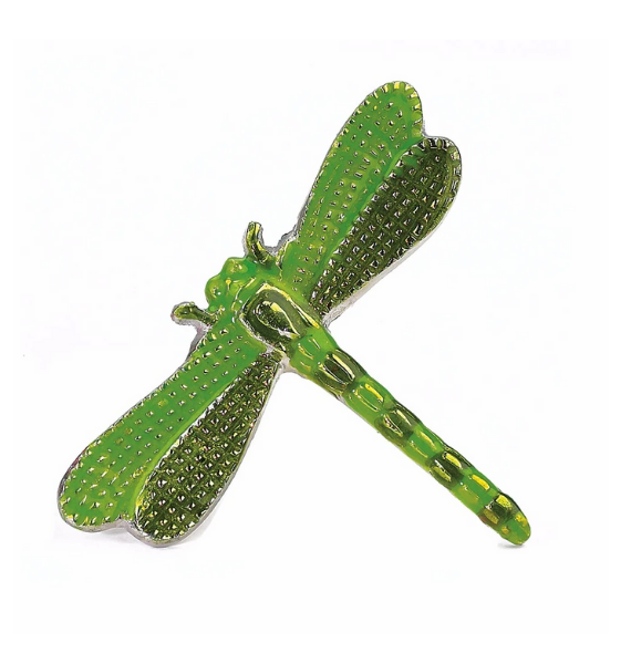 DRAGONFLY NAPKIN RING