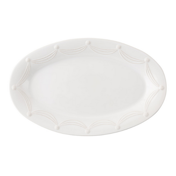 JAW INCH TURKEY PLATTER BERRY AND THREAD