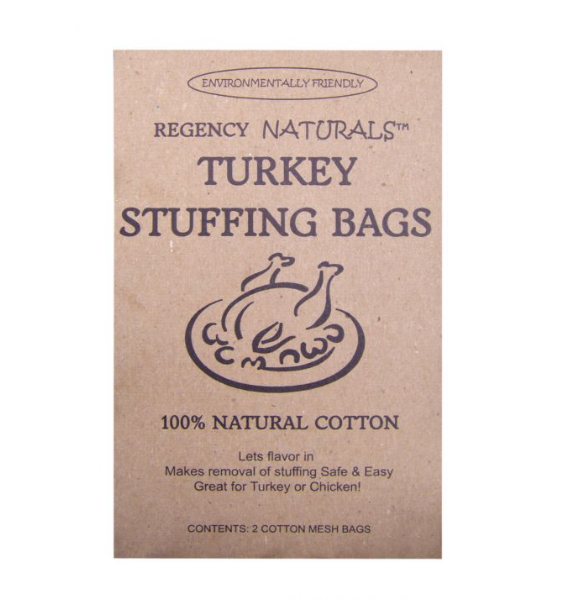 RWN TURKEY STUFFING BAGS