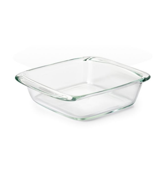 QT SQUARE GLASS BAKING DISH
