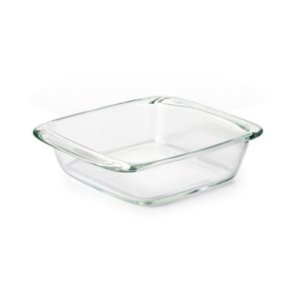 QT SQUARE GLASS BAKING DISH