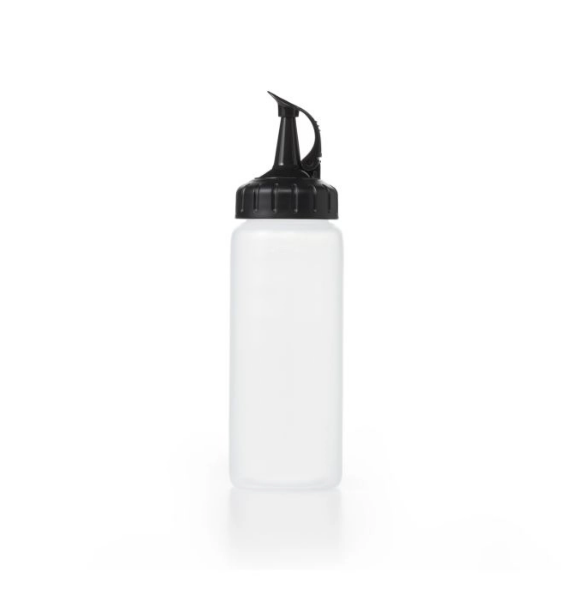 OUNCE SQUEEZE BOTTLE