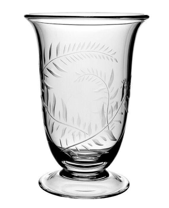 jasmine vase and half inch w