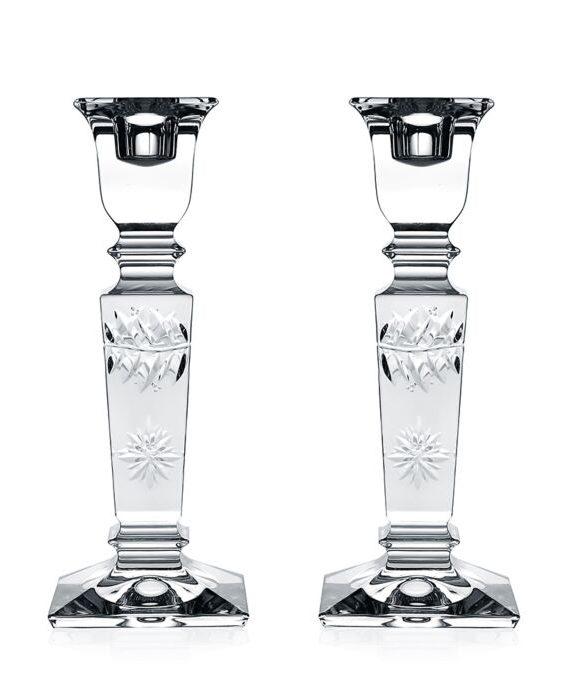 tessa pair of candlesticks w