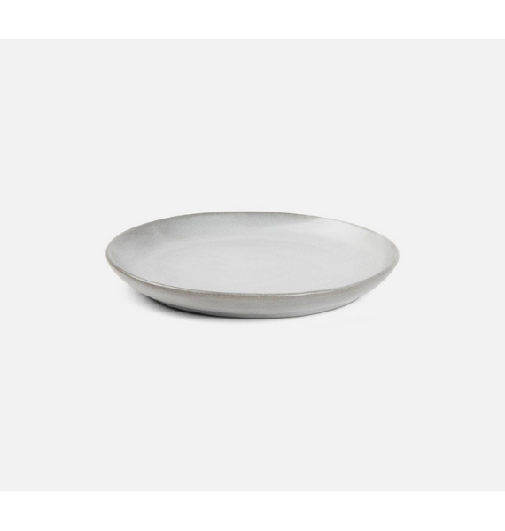 MARCUS CEMENT GLAZED SALAD PLATE