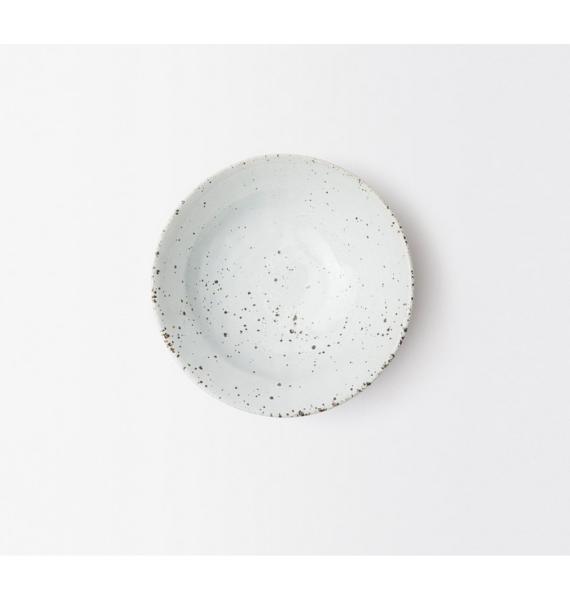 MARCUS WHITE SALT ICE CREAM CEREAL BOWL