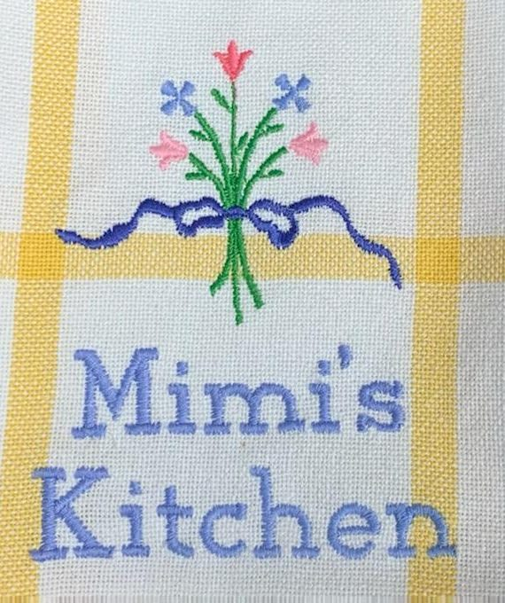 T MIMIS KITCHEN TOWEL