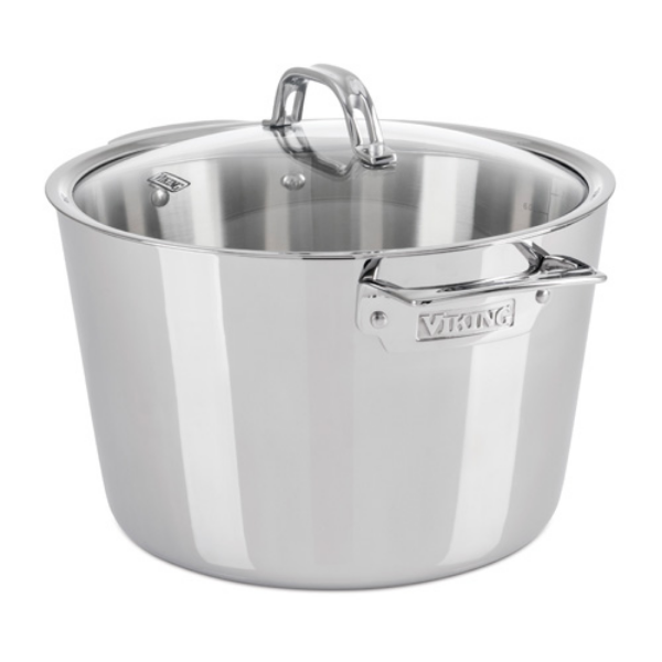 viking qt stock pot