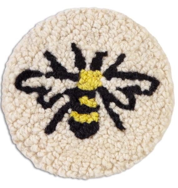 BEE SET BUMBLEBEE COASTERS