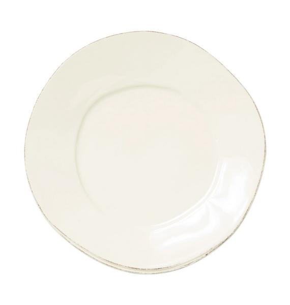LAS L LASTRA LINEN EURO DINNER PLATE